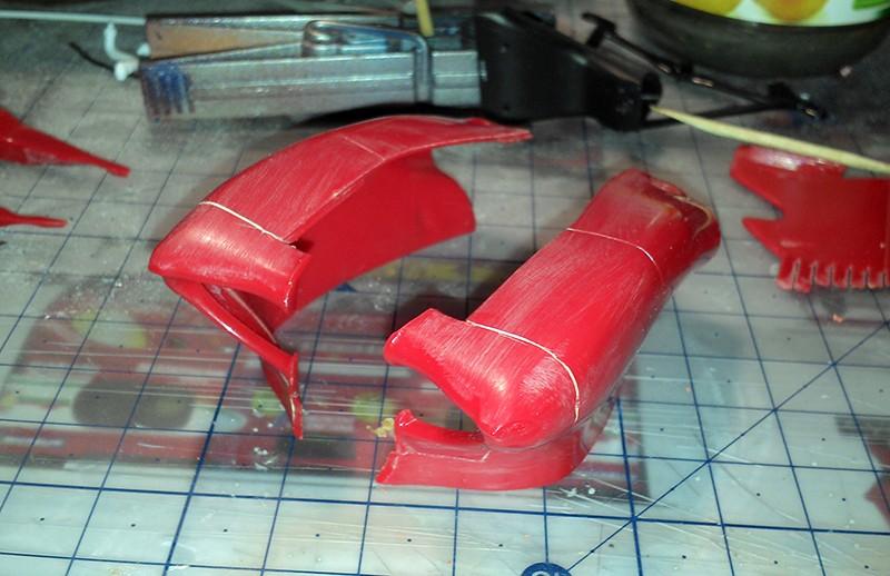 Ferrari F138 Fujimi Img_2173