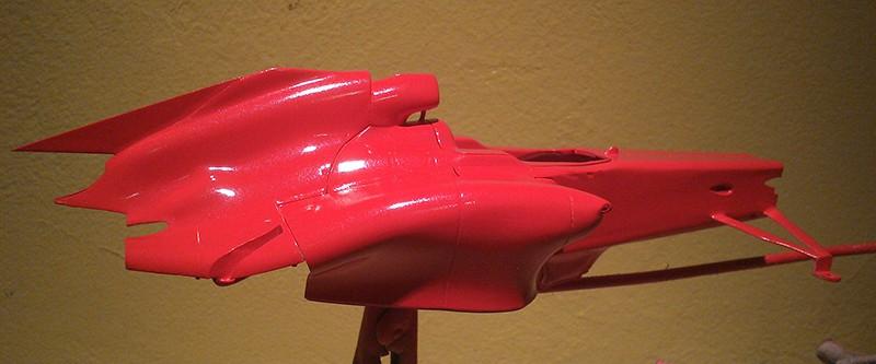 Ferrari F138 Fujimi - Page 2 Img_2181