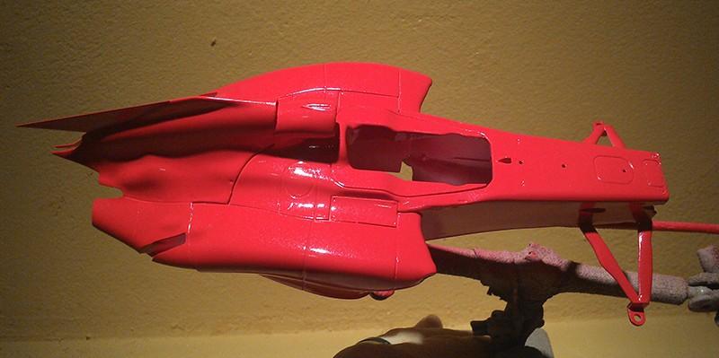 Ferrari F138 Fujimi - Page 2 Img_2182