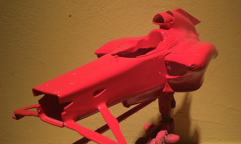 Ferrari F138 Fujimi - Page 2 Img_2183