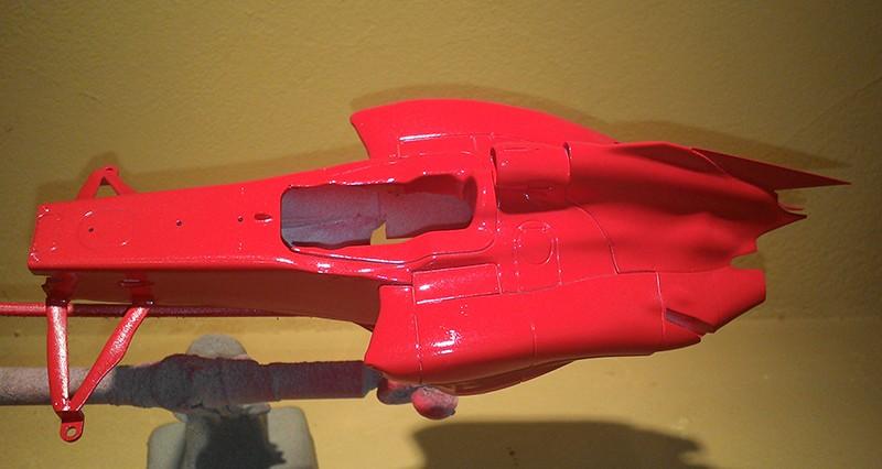 Ferrari F138 Fujimi - Page 2 Img_2184