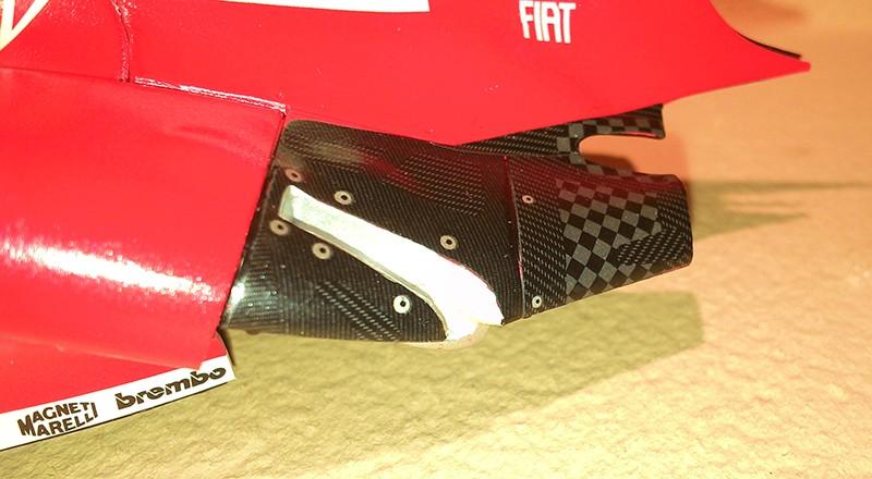 Ferrari F138 Fujimi - Page 2 Img_2189