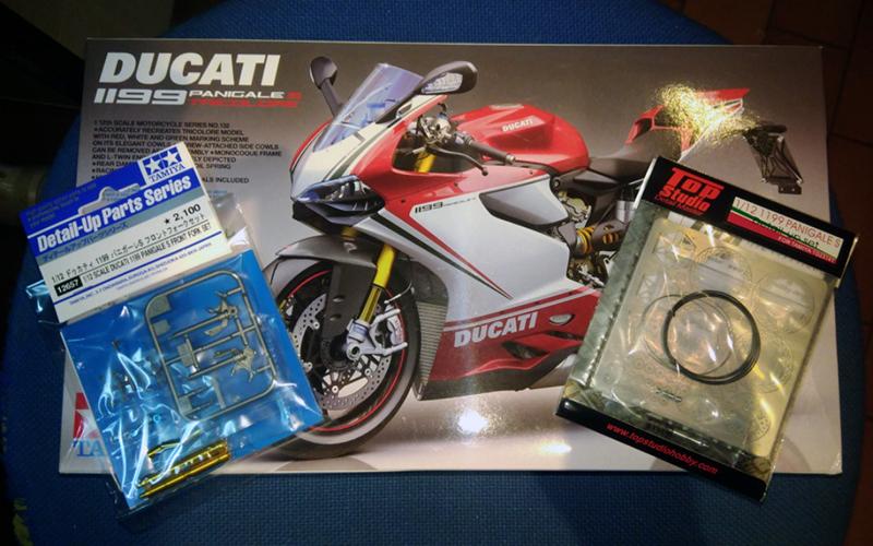 Ducati Panigale Tricolore P_201245
