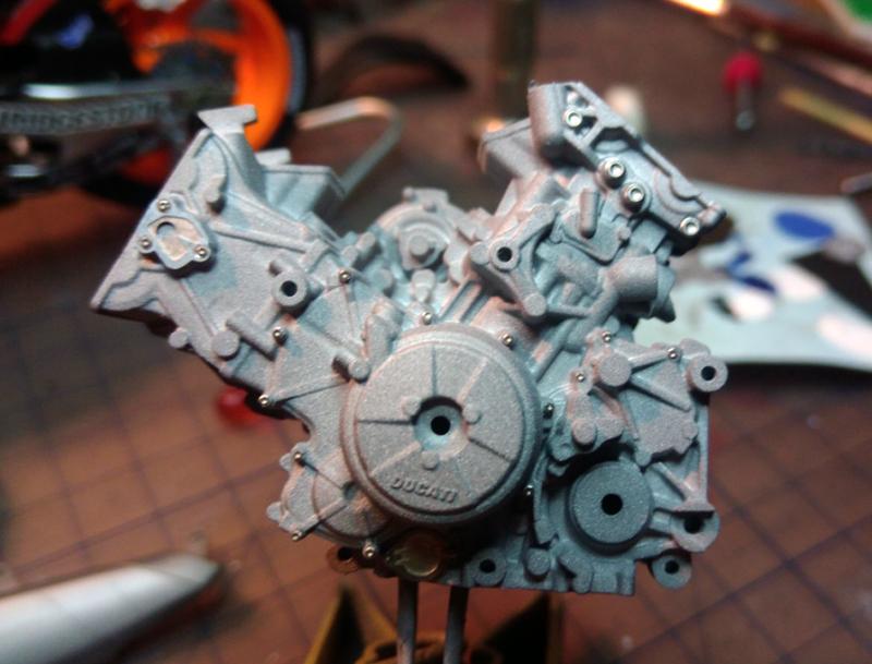 Ducati Panigale Tricolore P_201246