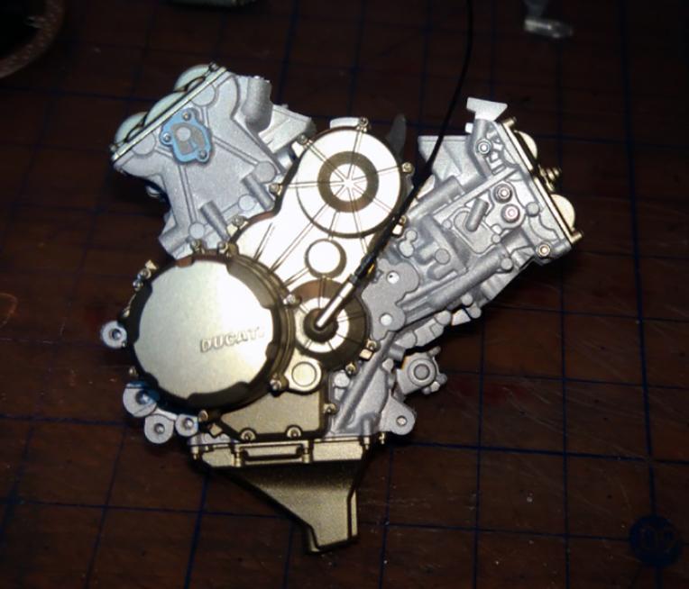 Ducati Panigale Tricolore P_201250