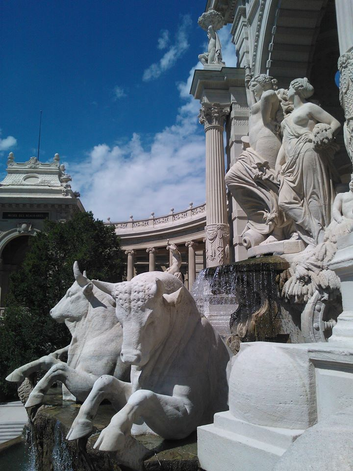 Marseille 13858910