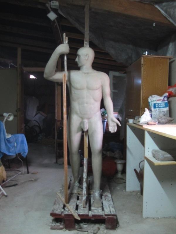 construction d'un bonhomme en terre Img_5825