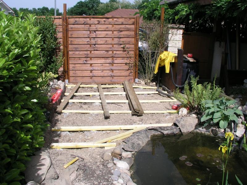 Evolution de mon étang au fil des années P1010023