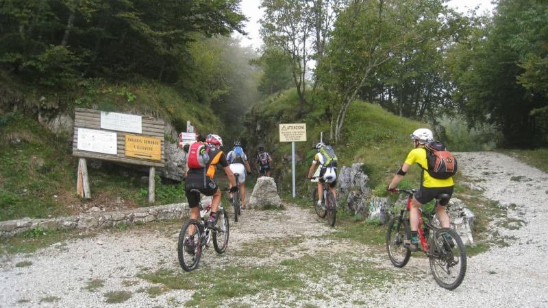 Monte Cengio - Forte Corbin - fine maggio data da definire Img_0720