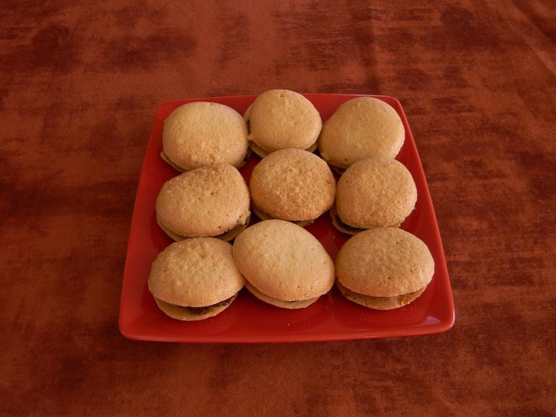 Biscuits à  la cuillère Dscn1913