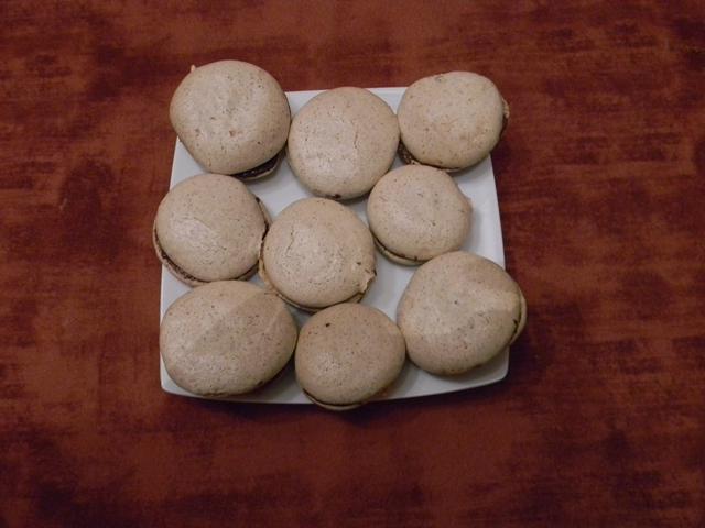 Macarons au Nut-la Dscn1917