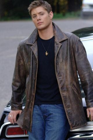 Дин Винчестер - Dean Winchester 17554610