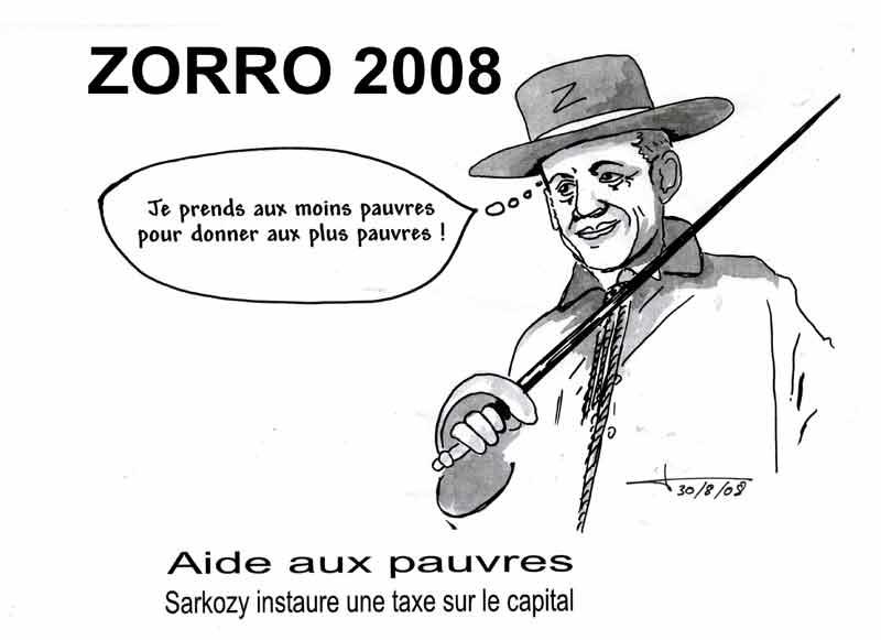 Dessins : Seyssel après les èlections municipales 2008 08-08-11