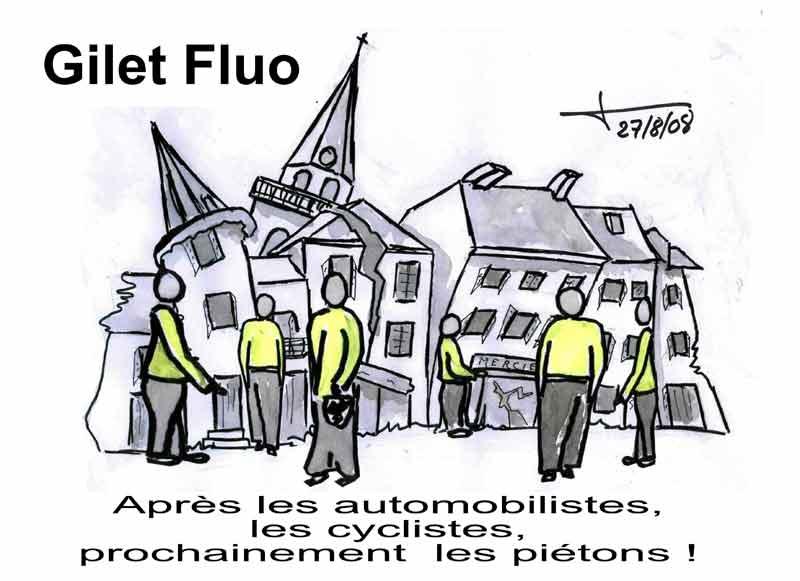 Dessins : Seyssel après les èlections municipales 2008 08-08-19