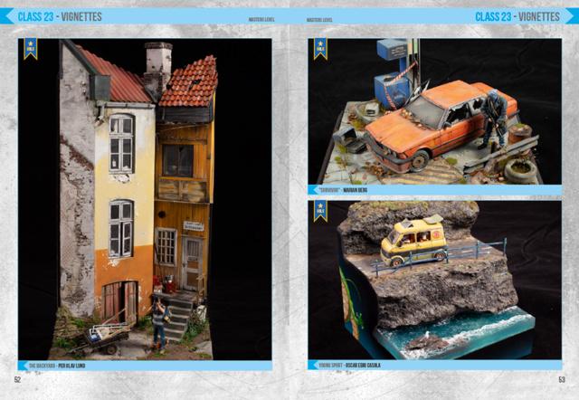 Scale Model Challenge Veldhoven 2018 - Page 2 0cbbef10