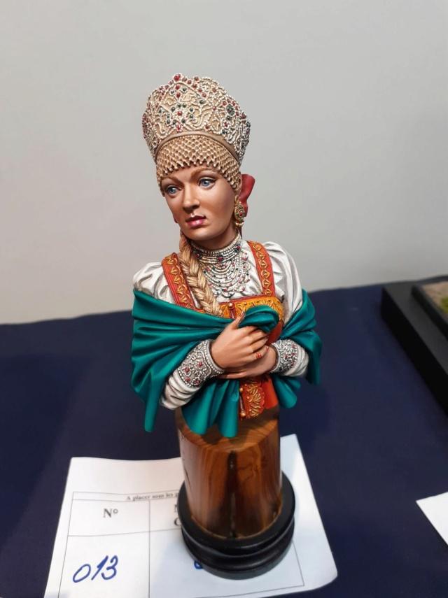 Princesse Russe - retouchée 13189810