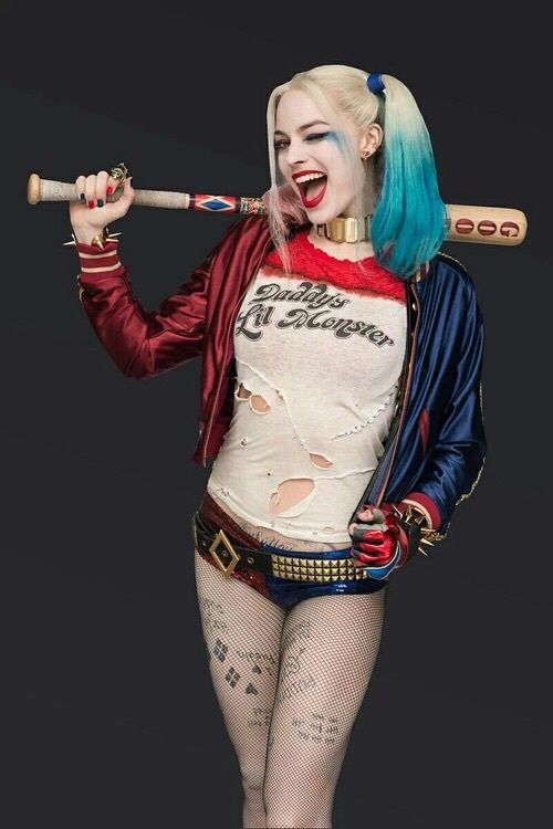 Harley Quinn 2fc60b10