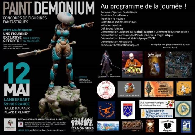 Paint Démonium 2019 59813610