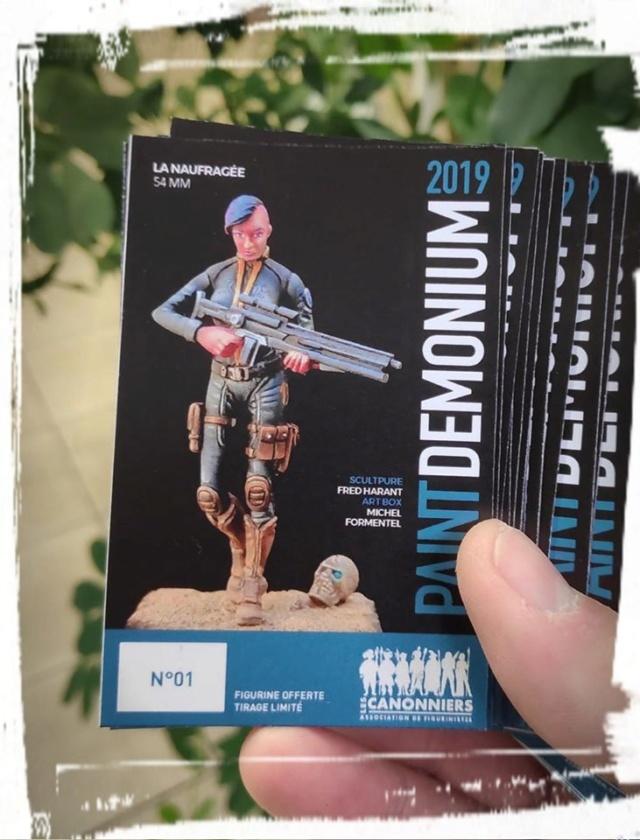 Paint Démonium 2019 59890610