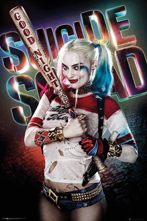 Harley Quinn Gb_pos10