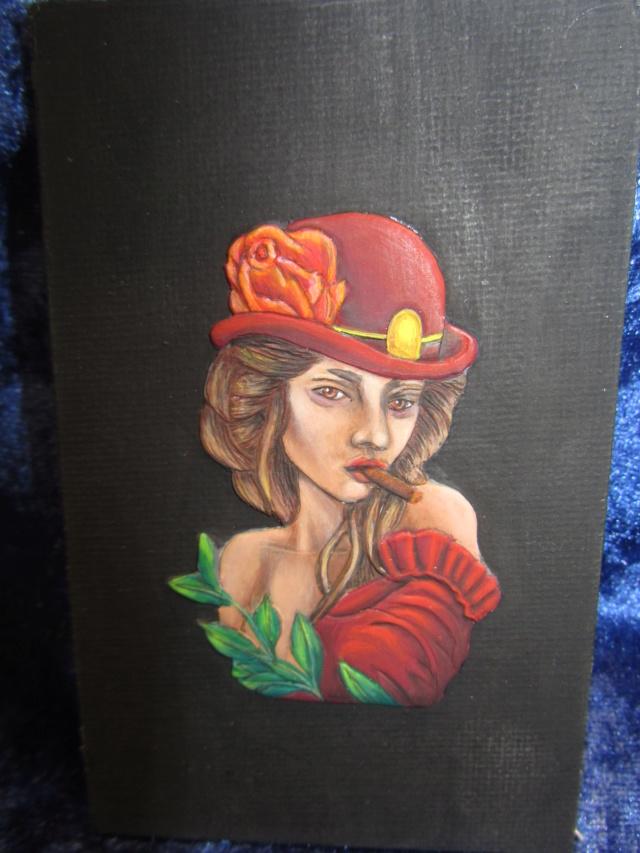 Paint and Glue Louvain Muszoe42