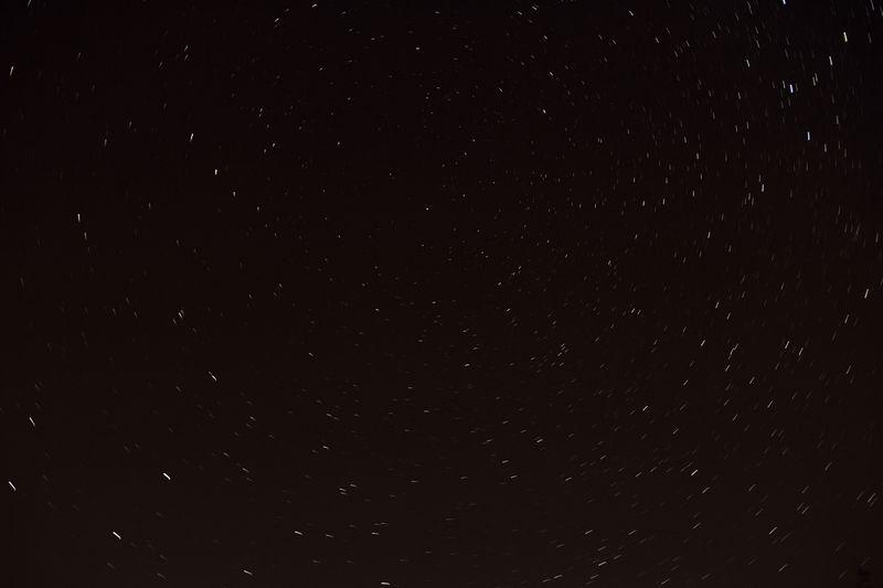 essai  filé d'étoile...Intérruption par l'humidité. Filae210