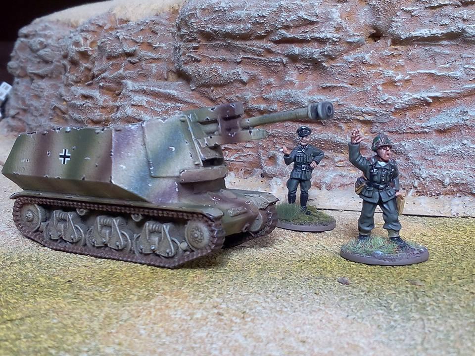 21e Panzer Division en Normandie - Page 2 39281310