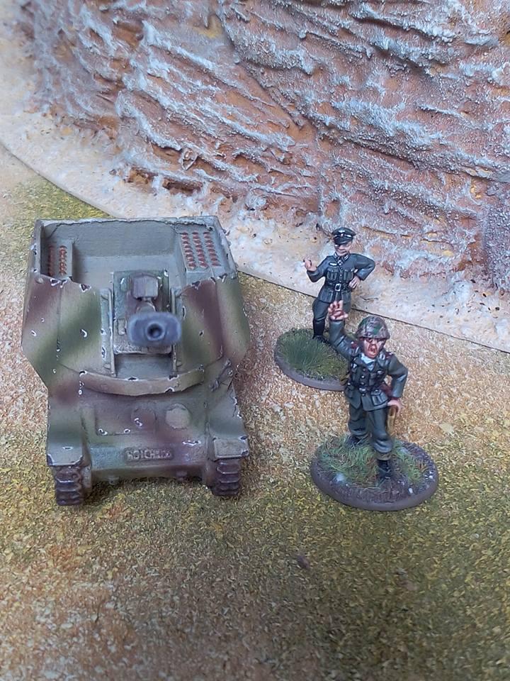 21e Panzer Division en Normandie - Page 2 39406710