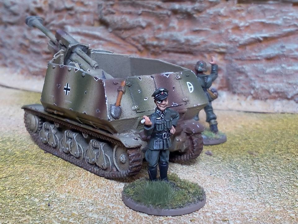 21e Panzer Division en Normandie - Page 2 39453110