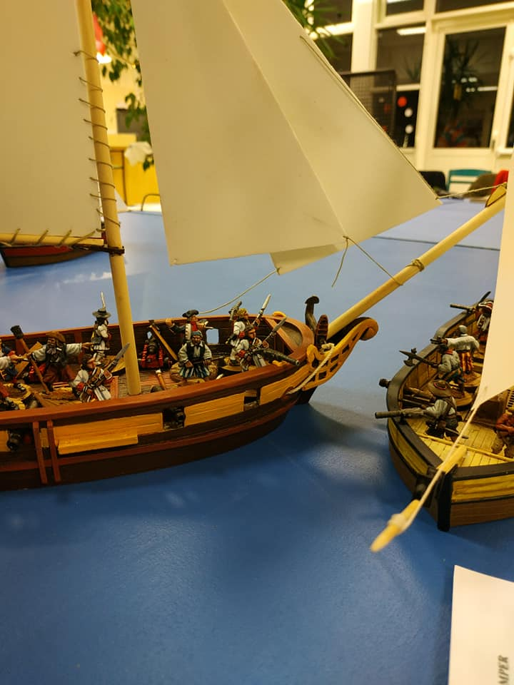 Legends of the High Seas 51244511