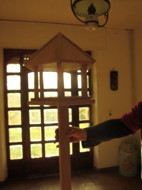 la maison des oiseaux de Lilou   Dsc03913