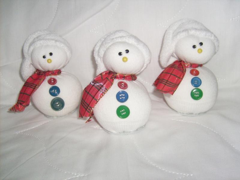 photos des créas du défis de Noel visible aux invites   S6300222