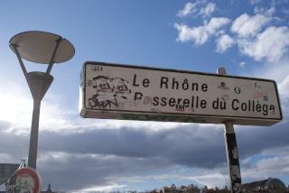 Les ponts de Lyon, passage obligé de toute visite 03510