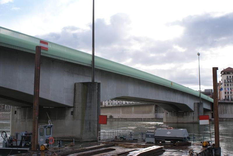 Les ponts de Lyon, passage obligé de toute visite 03910
