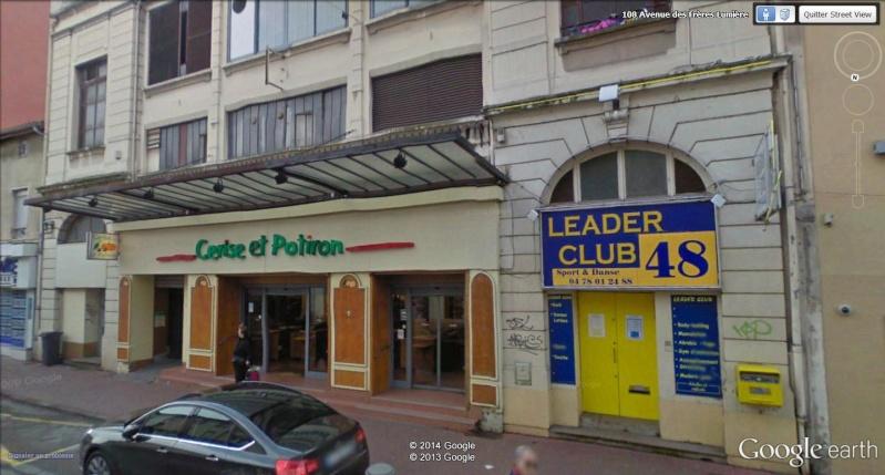 STREET VIEW : les façades de magasins (France) - Page 7 V10