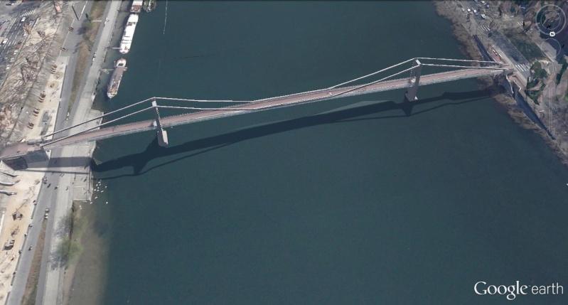 Les ponts de Lyon, passage obligé de toute visite Xx11