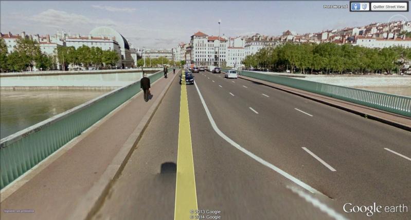 Les ponts de Lyon, passage obligé de toute visite Xx13
