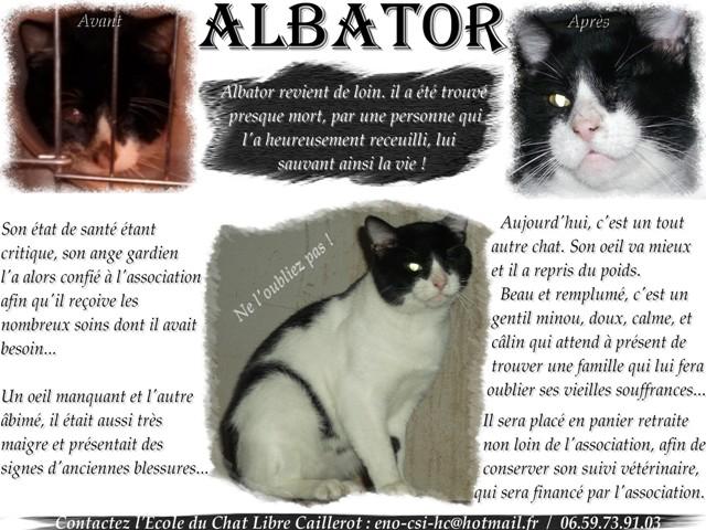 ALBATOR - noir et blanc - 01/2010 Albato10