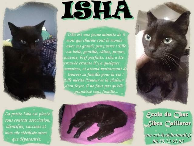 ISHA - noire - 08/2013 Isha210