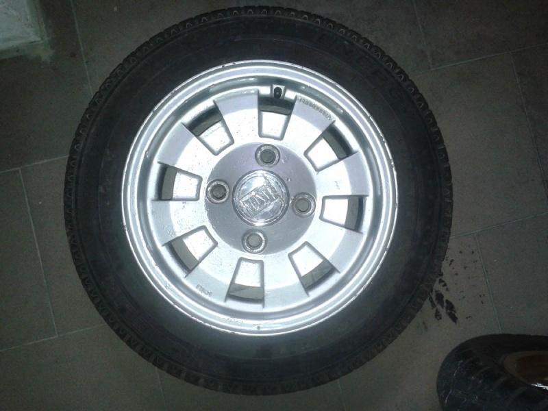 [VENDO - Veneto] Cerchio Cromodora 14xJ6 fresato A12