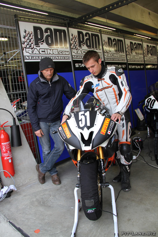 [FSBK] le Mans 5-6 Avril 2014  - Page 6 Img_0826