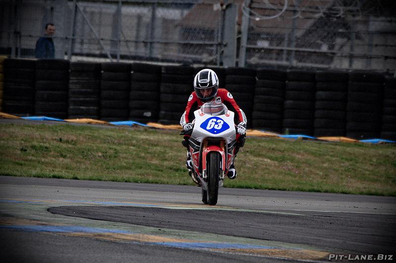 [Pit Laners en course] Mickael Coupé (FSBK Moto 3 Junior)  Img_1110