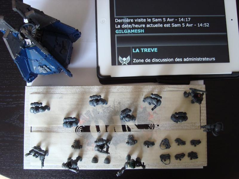 [Galthan Ironsturm - Dark Angels] 4ème Compagnie, 2nd Escouade Tactique Dsc00555