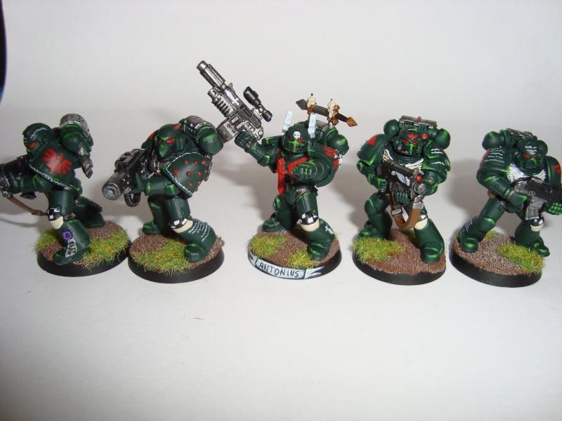 [Galthan Ironsturm - Dark Angels] 4ème Compagnie, 2nd Escouade Tactique Dsc00620