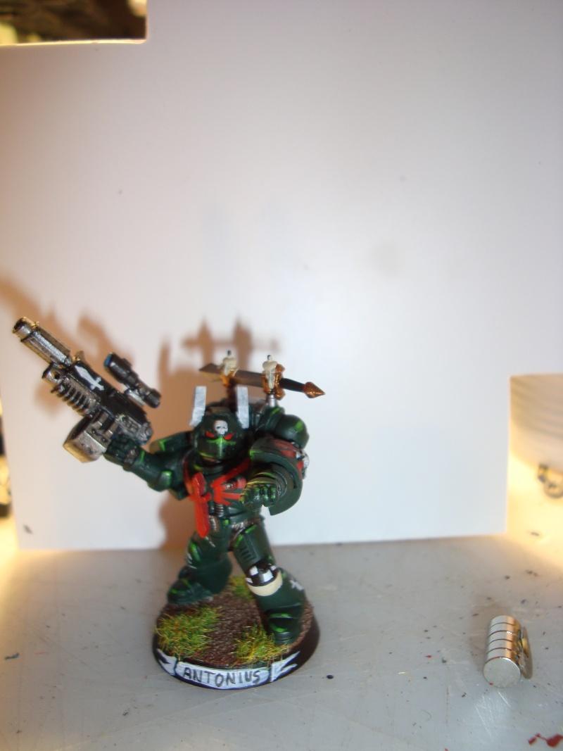 [Galthan Ironsturm - Dark Angels] 4ème Compagnie, 2nd Escouade Tactique Dsc00629