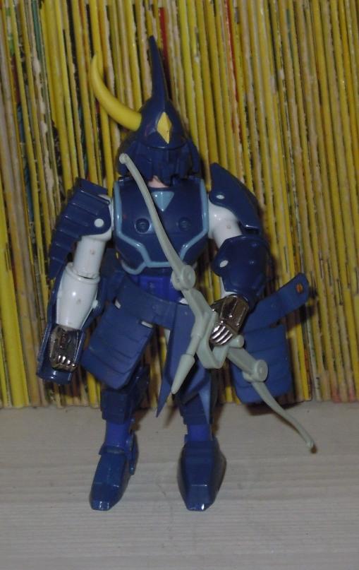 Personaggi 5 samurai Immagi26