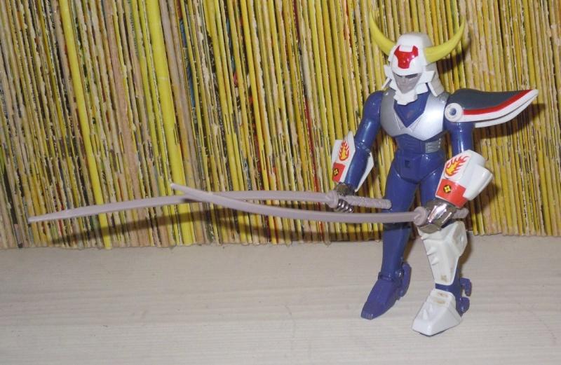 Personaggi 5 samurai Immagi27