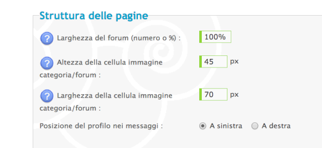 Widget: larghezza colonne forum Larghf10