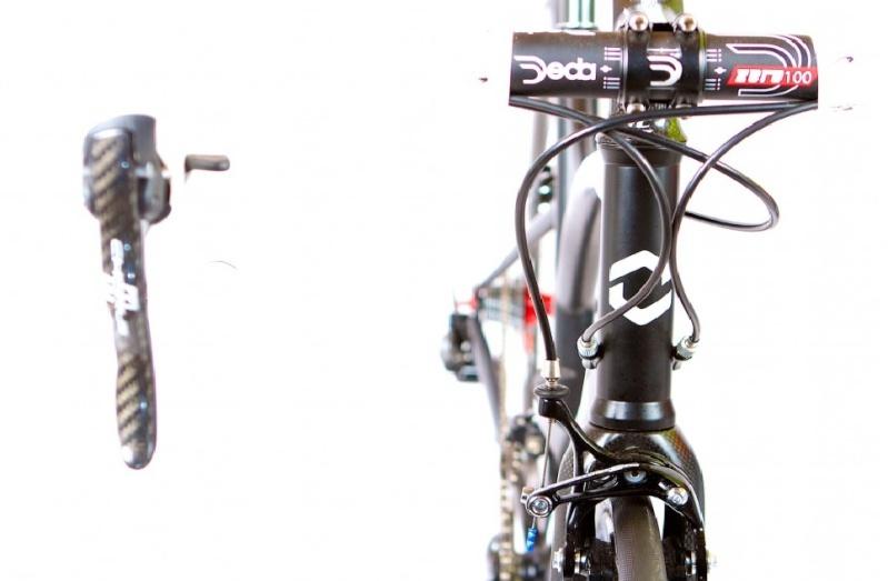 Caminade - Vélo français Camina11
