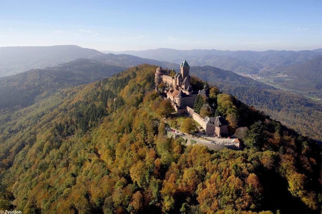 Vosges / Alsace Hk10